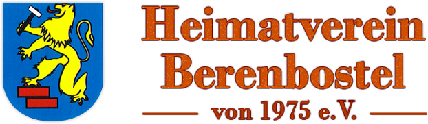 Heimatverein Berenbostel Logo